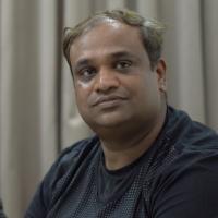 Ajay Pillai