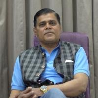 Shiv Dayal Singh